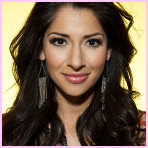 Melanie Baldonado Headshot Dana May Jamison   Standup Comedian